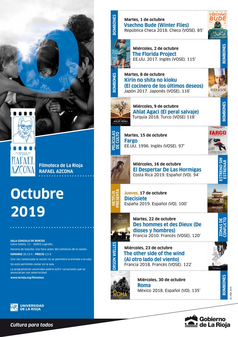 Octubre-Filmoteca-Rafael-Azcona