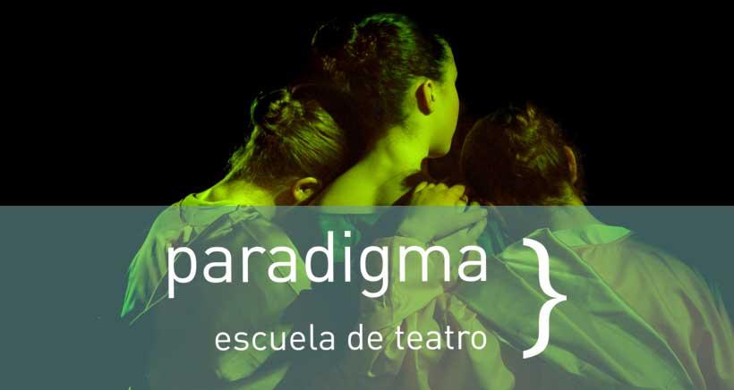 Teatro en inglés y Teatro Musical, entre las novedades de la escuela Paradigma
