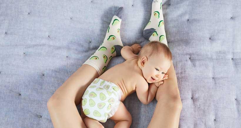 """""""Yogacuentos"""", nueva actividad de Art&Ñam para compartir con tu bebé"""