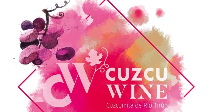 Cuzcurrita celebra el 'Cuzcuwine', una fiesta dedicada a la vendimia