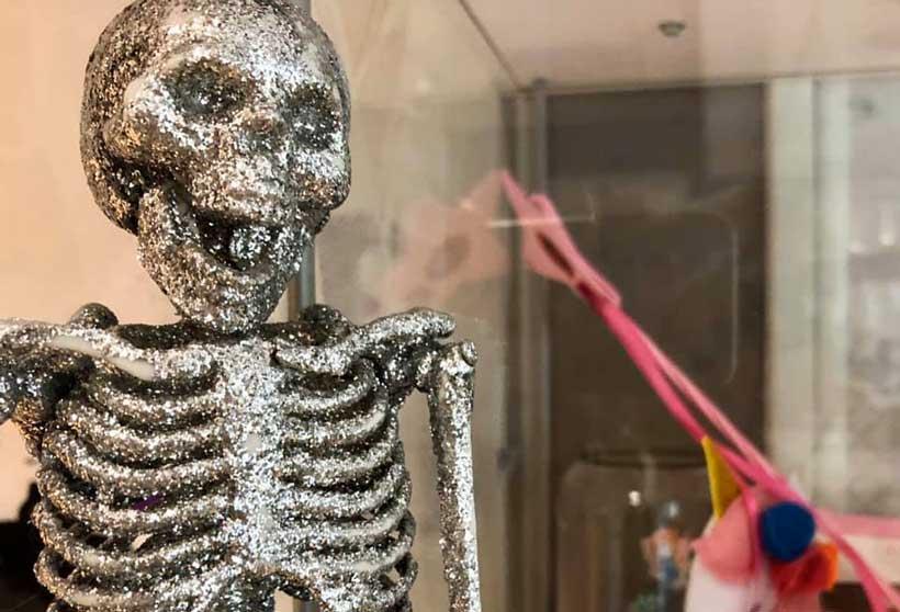 Fiesta de Halloween exclusiva para grupos burbuja en Prin&Pi