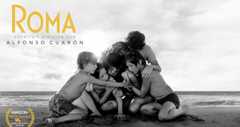 En octubre, cine en Versión Original en la Filmoteca Rafael Azcona