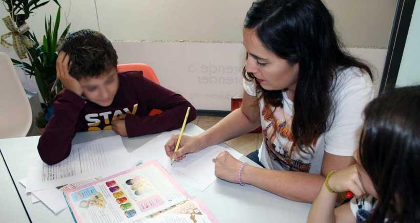 Edukere, nuevo centro de apoyo académico, familiar y emocional