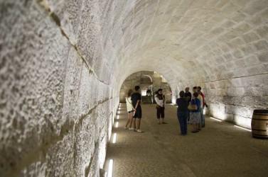 Visitas-guiadas-al-subsuelo-de-Logroño
