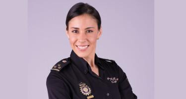 charla-cibercrimen-Silvia-Barrera-policia