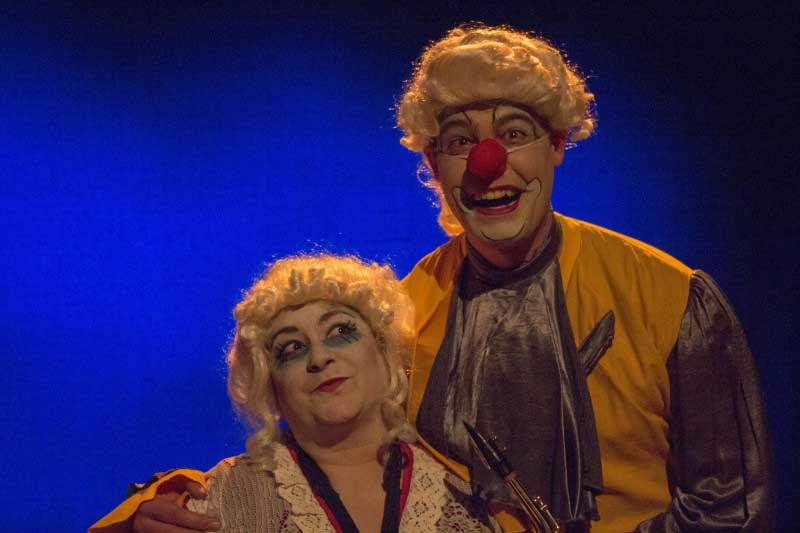 Clowncierto-rimado