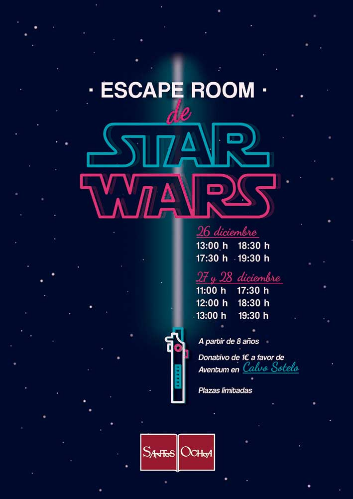 Escape-room-de-Star-Wars-en-Santos-Ochoa2