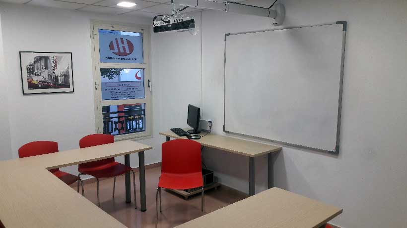 High-Learning-Centre-academia-idiomas-avenida-portugal--