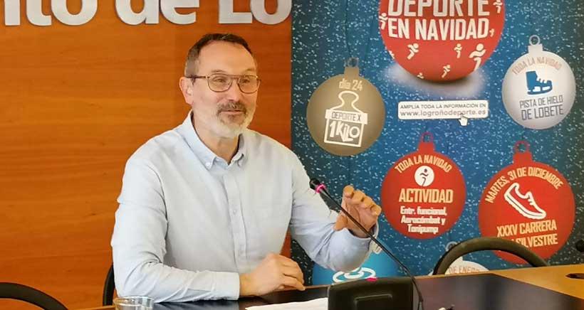 En Navidad, Logroño Deporte pone el foco en público familiar y adolescentes