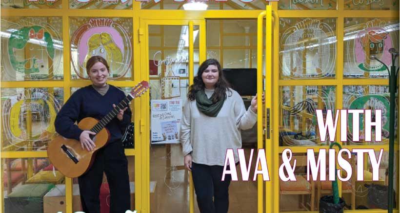 Cuentos y canciones en inglés en la Biblioteca de La Rioja