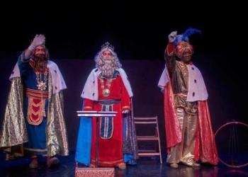 Reyes-Magos-en-auditorio-Logrono