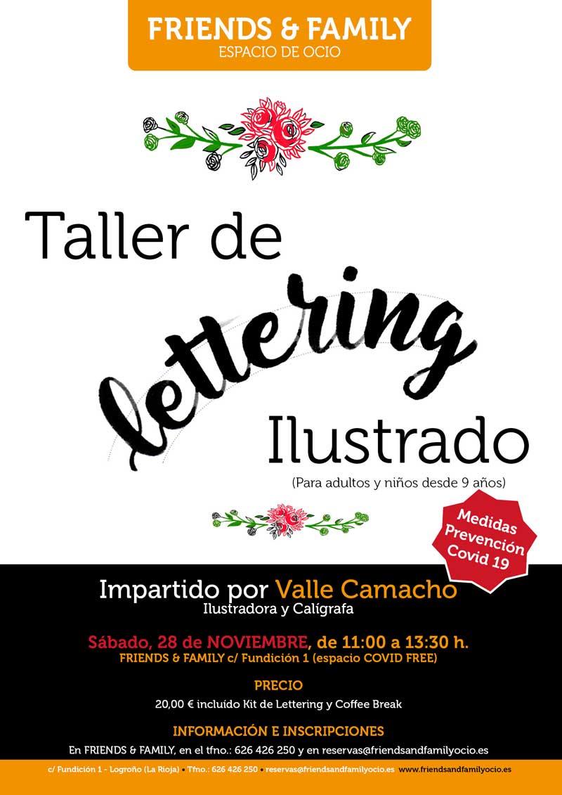 cartel-lettering