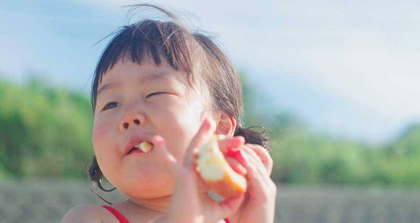 ¿Sabemos lo que comemos? Aprende a alimentarte con esta charla en Los Boscos