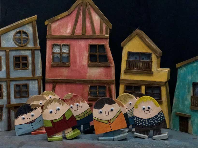 38º Festival de Marionetas y Teatro Infantil de Logroño