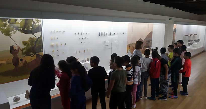 El Museo de La Rioja programa un taller de Reyes para familias