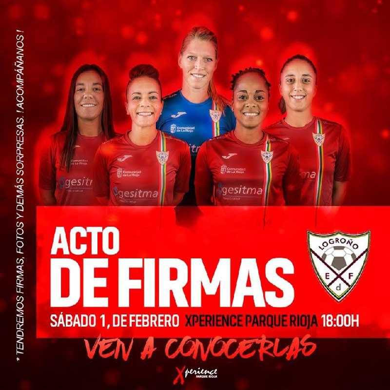 Acto-firmas-EDF-Logroño