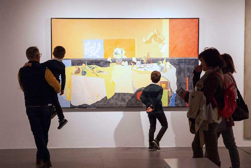 Arte_espanol_Museo-Wurth-Rafael_Lafuente