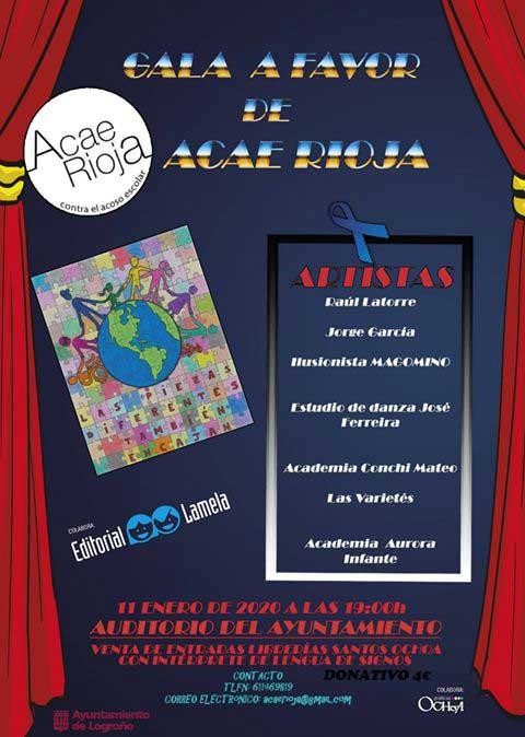 Gala-ACAE-Rioja