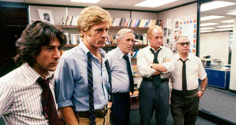 Equilibrio entre cine clásico y contemporáneo en la programación de enero de la Filmoteca