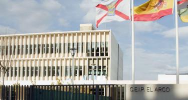 CEIP-El-Arco-Logrono