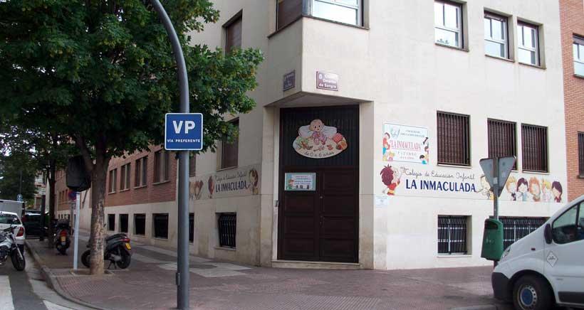 Colegio de Educación Infantil La Inmaculada