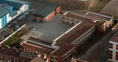 Colegio-concertado-Divino-Maestro-Logrono