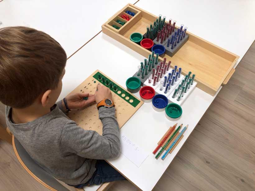 Cuarto-Creciente-Montessori-Primaria