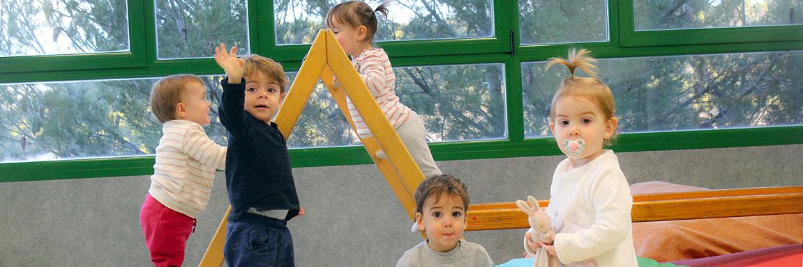 Erentzun Ikastola, educación infantil plurilingüe