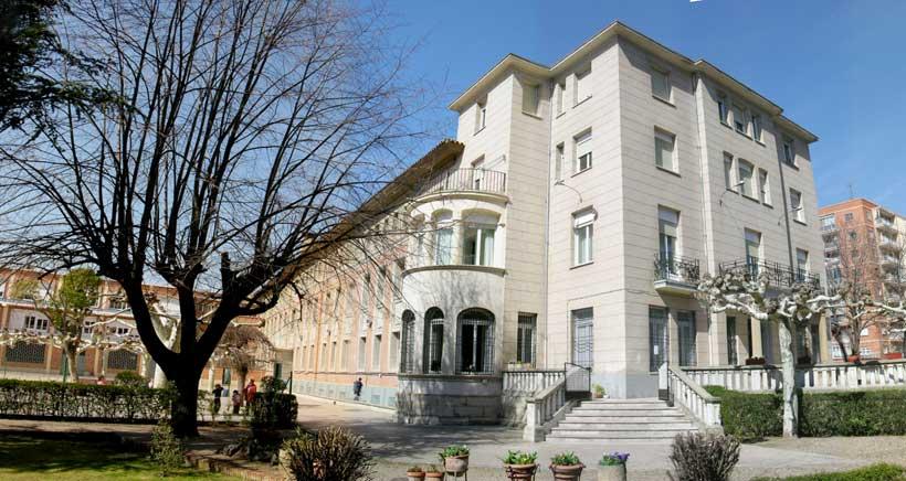 Colegio Escolapias Sotillo