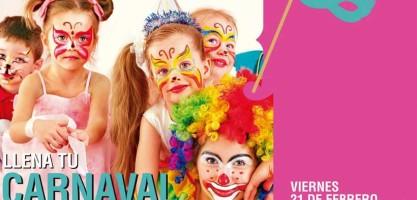 Fiesta-carnaval-centro-comercial-berceo