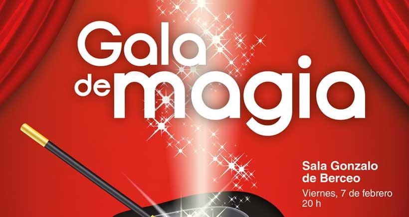 Gala de Magia a beneficio de Proyecto Hombre