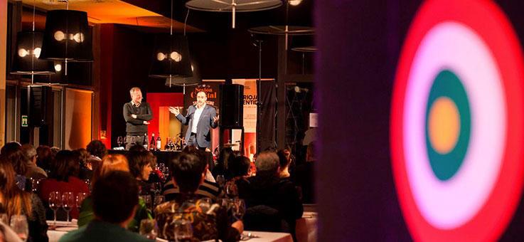 Un encuentro entre vino, arte y gastronomía: la Noche Capital