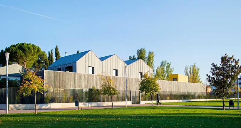Colegio privado Montessori Schoolhouse Logroño