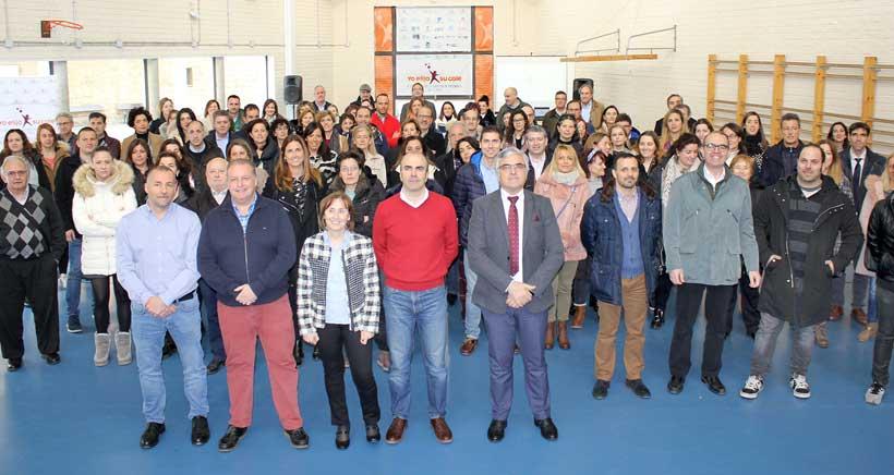 Nace la Plataforma por la Libertad de Enseñanza en La Rioja
