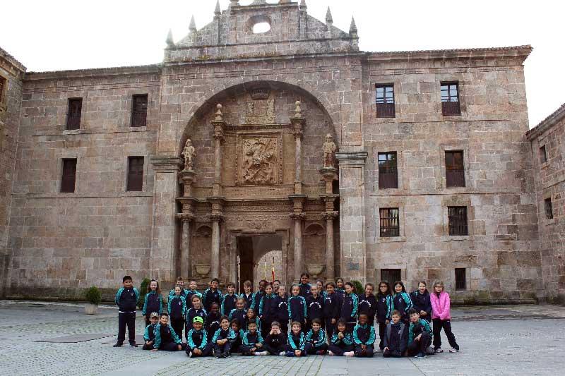Colegio Adoratrices Logroño