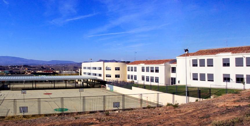 CEIP Gonzalo de Berceo (Villamediana)