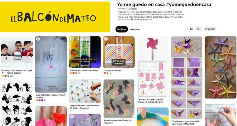 50 experimentos, manualidades, papiroflexia y juegos para bebés