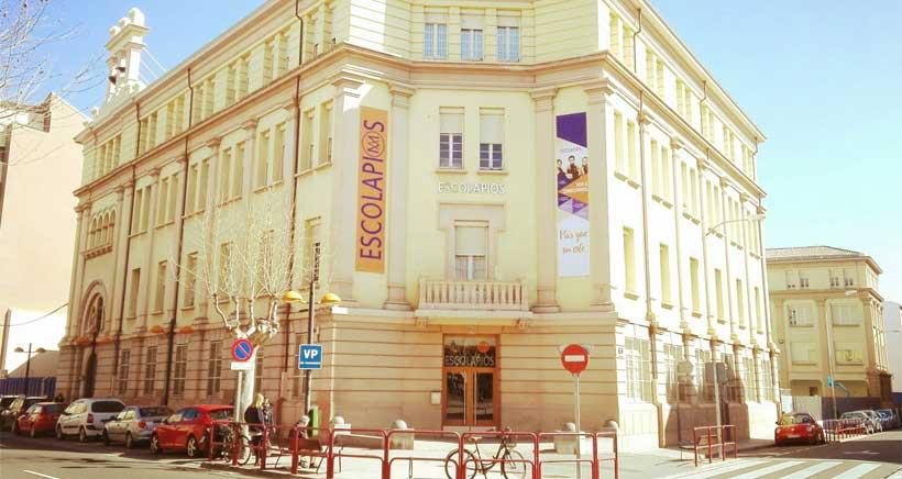 Colegio Escolapios Logroño