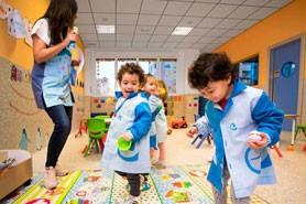 Escuela Infantil Paula Montal