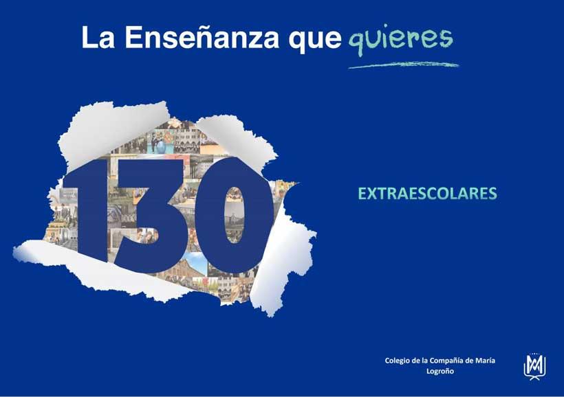 Extraescolares-La-Ensenanza