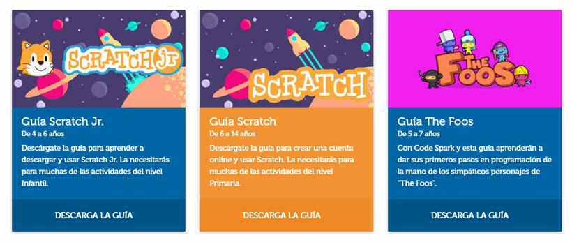 Guias-scratch