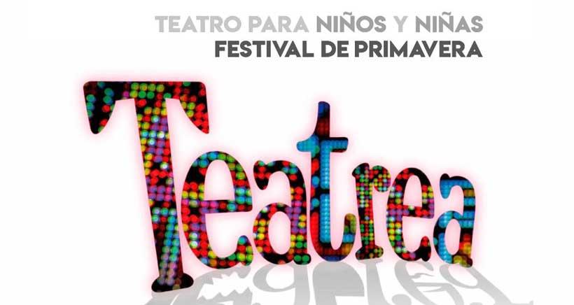 Comienza el Festival Teatrea Primavera 2020 (programación)