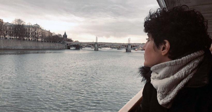 """Viajando juntitos a… """"Praga, una ciudad de cuento, gominolas y teatros"""""""