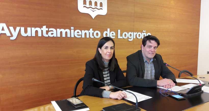 El Ayuntamiento de Logroño cierra las escuelas infantiles, ludotecas, Centros Jóvenes y La Gota de Leche