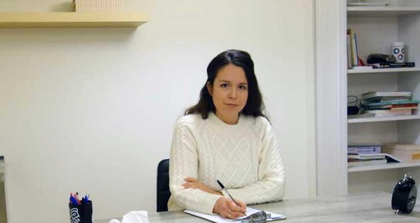 Consultas online gratuitas con la psicóloga Elena Cuevas