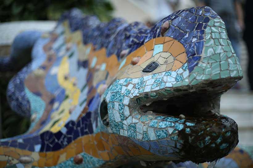 dragon-gaudi-barcelona