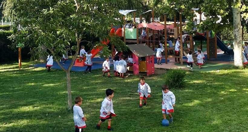 Salesianos anuncia mayor oferta de plazas para el próximo curso en Infantil