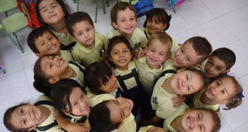Salesianos Los Boscos: Un colegio que funciona, también para ti