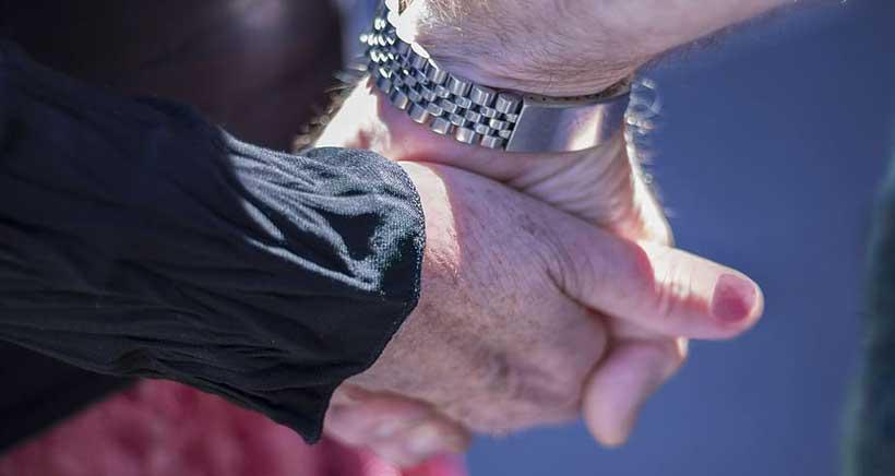 Logroño enmudecerá este sábado en homenaje a las víctimas del COVID-19