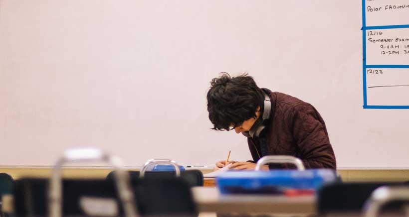 De 4º de Primaria en adelante podrán volver a las aulas a criterio del tutor y de forma voluntaria